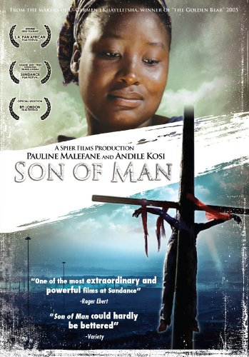 Son of Man (WS) (Sub)