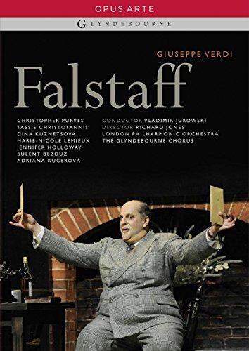 Falstaff (Sub Dts)