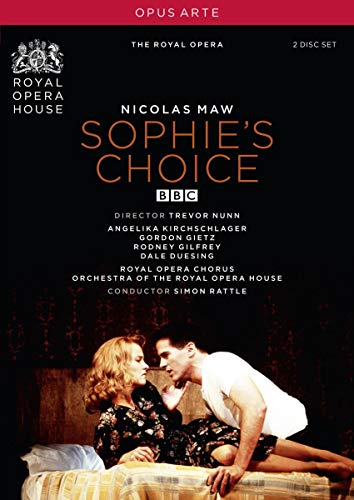 Maw: Sophie's Choice
