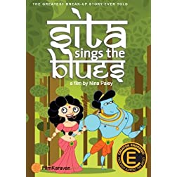 Sita Sings the Blues (Institutional Use)
