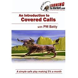 Introduction to Covered Calls