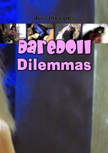 The DareDoll Dilemmas, Redux (Vol. 2)