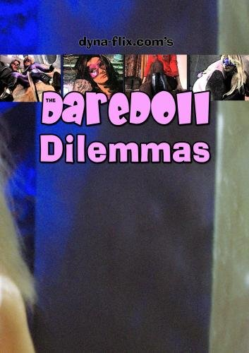 The DareDoll Dilemmas: The Koa Special