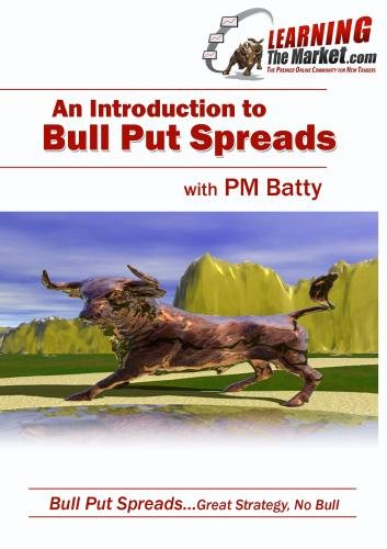 Introduction to Bull Put Spreads