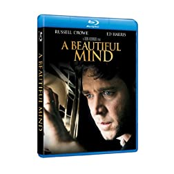 A Beautiful Mind [Blu-ray]