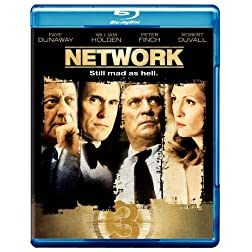 Network [Blu-ray]