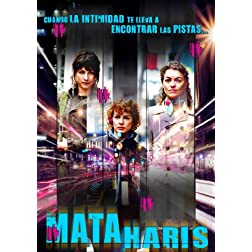 Mataharis