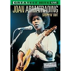 Joan Armatrading: Steppin' Out