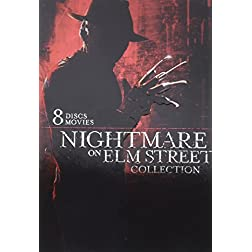 Nightmare on Elm Street Collection