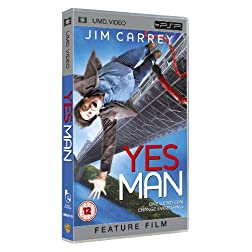 Yes Man [UMD for PSP]