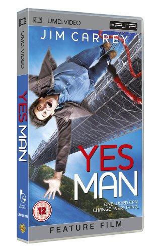 Yes Man [UMD for PSP]