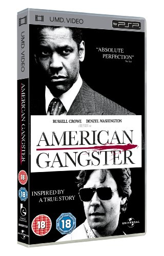 American Gangster [UMD for PSP]