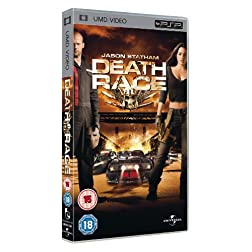 Death Race [UMD for PSP]