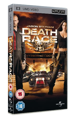 Death Race [UMD for PSP]
