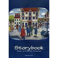 Storybook: Series 2