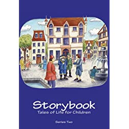 Storybook: Series 2