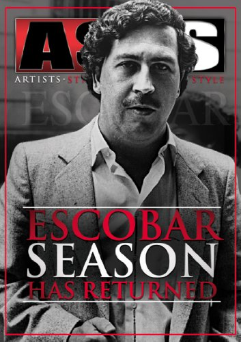 Escobar Season Has Returned
