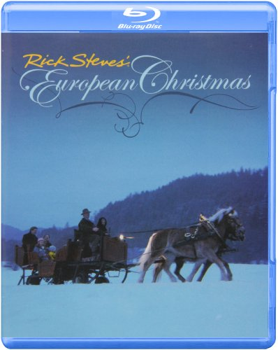 Rick Steves: European Christmas [Blu-ray]