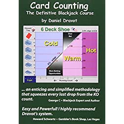 Daniel Dravot: Card Counting - The Definitive Blackjack Course