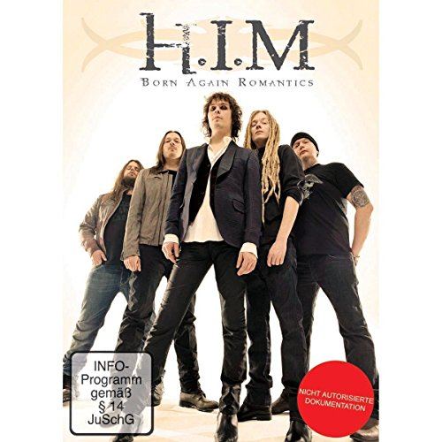 H.I.M.: Born Again Romantic
