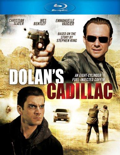Dolan's Cadillac [Blu-ray]