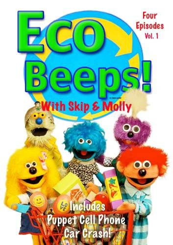 Eco Beeps With Skip & Molly Volume 1