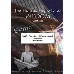 2012: Creation or Destruction?