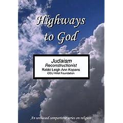 Judaism - Reconstructionist