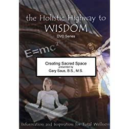 Creating Sacred Space