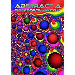 Abstract A (NTSC Version for Japan, USA, ...)