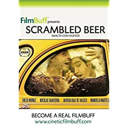 Scrambled Beer