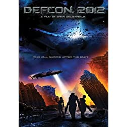 Defcon 2012
