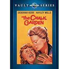 The Chalk Garden (Amazon.com Exclusive)