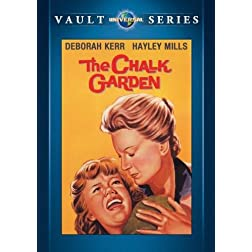 The Chalk Garden (Amazon.com Exclusive)