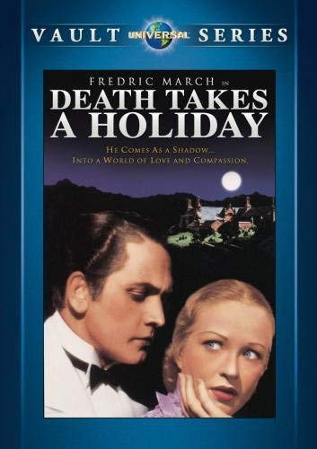 Death Takes a Holiday (Amazon.com Exclusive)