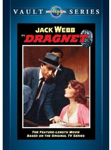 Dragnet (1954) (Amazon.com Exclusive)