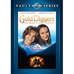 Gold Diggers: The Secret of Bear Mountain (Amazon.com Exclusive)