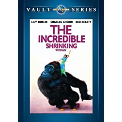 The Incredible Shrinking Woman (Amazon.com Exclusive)