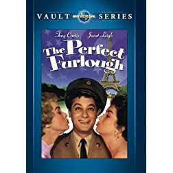 The Perfect Furlough (Amazon.com Exclusive)