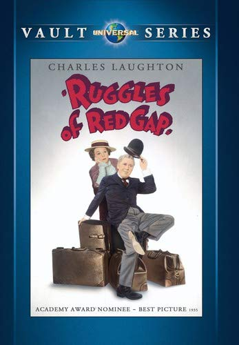 Ruggles of Red Gap (Amazon.com Exclusive)