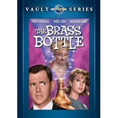 The Brass Bottle (Amazon.com Exclusive)