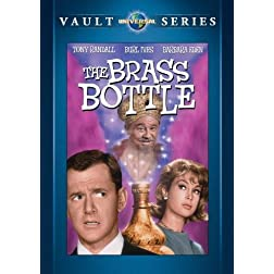 The Brass Bottle (Amazon.com Exclusive)