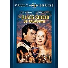 The Black Shield of Falworth (Amazon.com Exclusive)