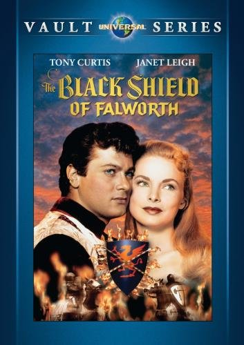 The Black Shield of Falworth (Amazon.com Exclusive)