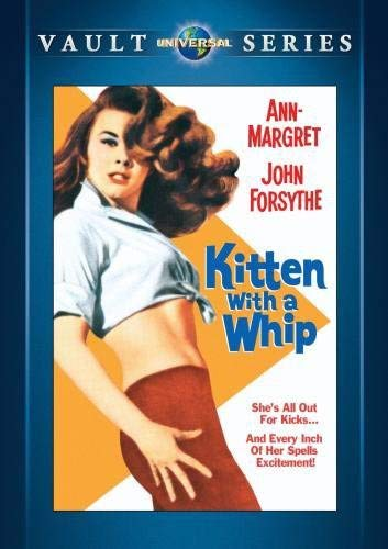Kitten with a Whip (Amazon.com Exclusive)