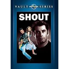 Shout (Amazon.com Exclusive)