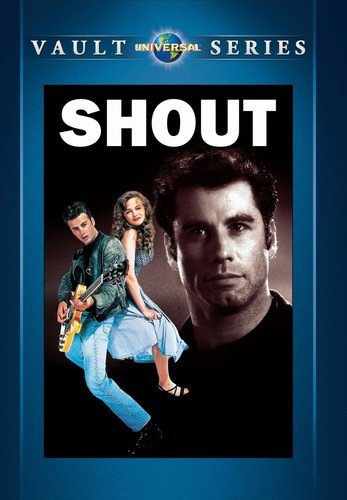 Shout (Amazon.com Exclusive)