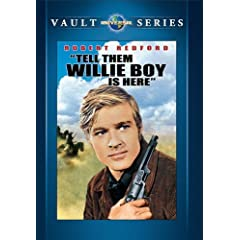 Tell Them Willie Boy is Here (Amazon.com Exclusive)