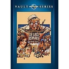 The Last Remake of Beau Geste (Amazon.com Exclusive)