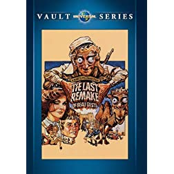 The Last Remake of Beau Geste (Amazon.com Exclusive)